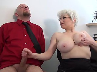image Milf punish fucks her squirting stepdaughter