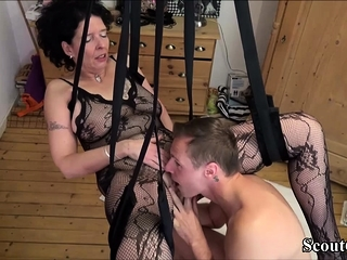 Free HD Granny Tube Fetish