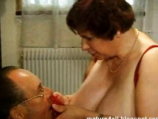 Free HD Granny Tube Masturbation