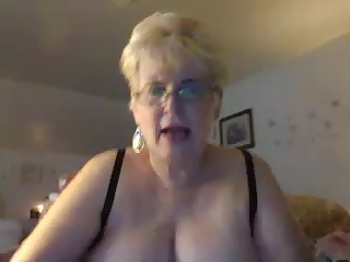 Free HD Granny Tube Webcam